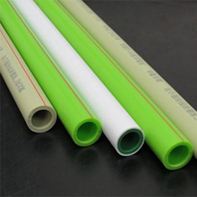 聚丙烯(PP-R)管材、管件