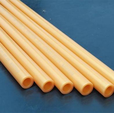 耐热聚乙烯(PE-RT)管材、管件