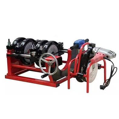 手摇式热熔焊机