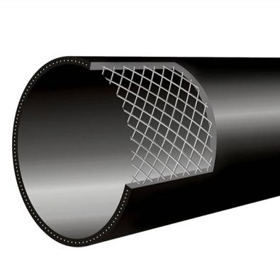 钢丝网增强聚乙烯(SRCP)复合管道